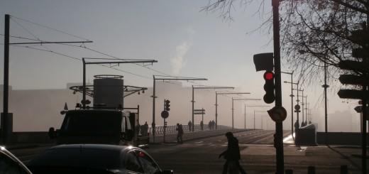 rouen pollution
