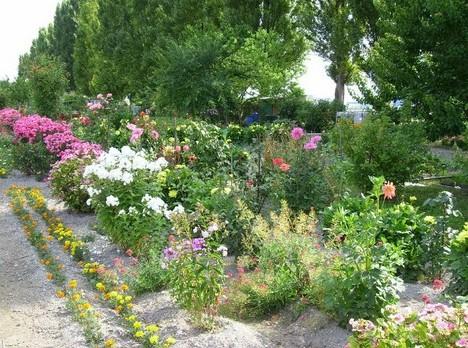 Jardins familiaux de la m tropole rouen normandie les for Jardin familiaux